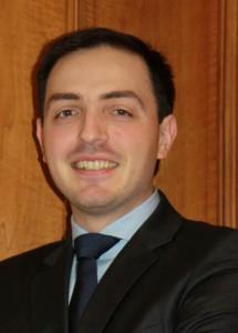 Sacha Kalusevic, Directeur chez Page Personnel