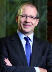 Pierre Liautaud  (X 77, Telecom ParisTech 82),  Vice President Executif du groupe KONE