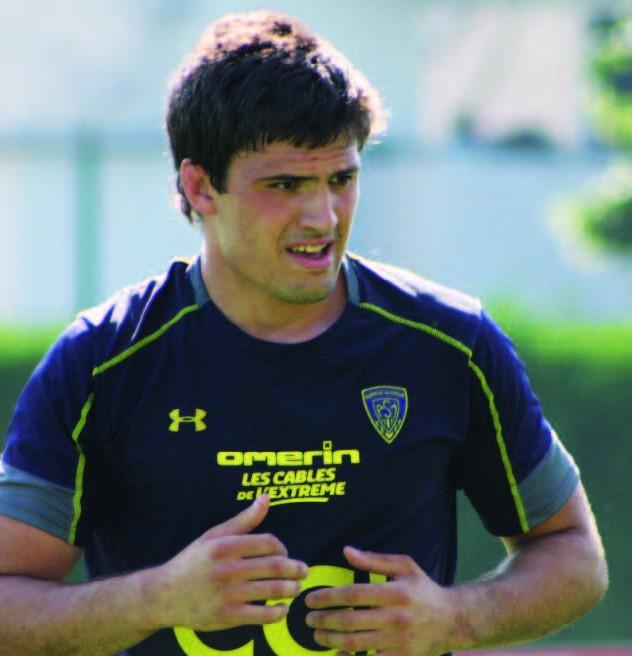 Rugby : Une passion à vivre… avec raison !