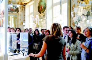 Une découverte de manuscrits inestimables grâce à Montblanc et l'Institut des Lettres et Manuscrits