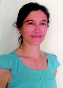 Anne-Valérie Goulard (ENPC 2004), Directeur Grands Projets à la Lyonnaise des Eaux