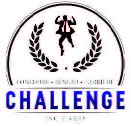 Une entreprise étudiante ambassadrice de l'ISC Paris