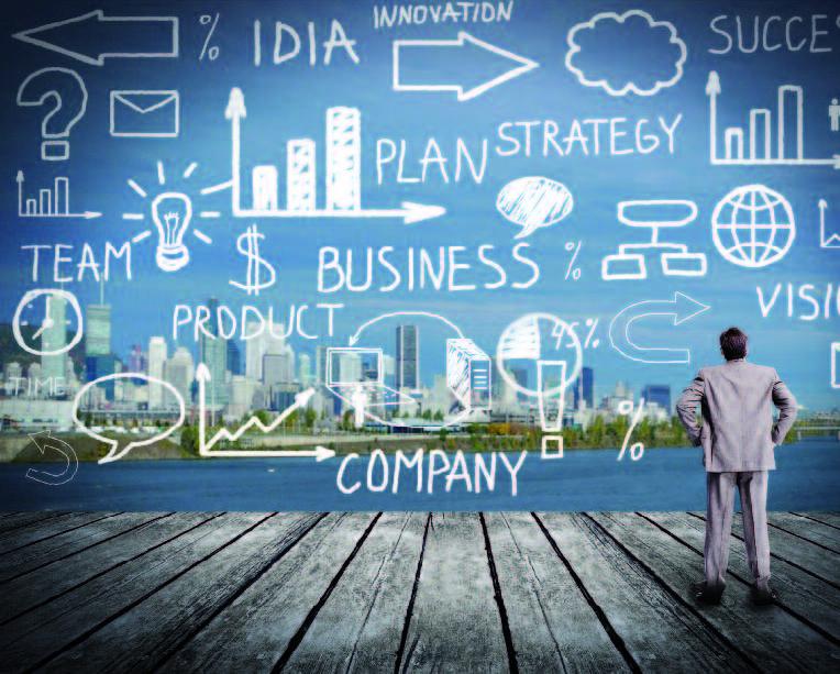 Comment enseigner l'innovation et l'entrepreneuriat ?