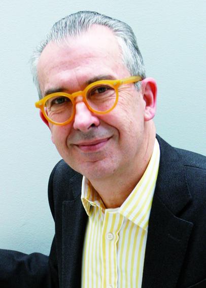 Rencontre avec Paul Hervé Vintrou : « On peut être un manager joyeux et sérieux ! »