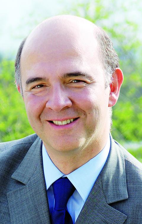 Pierre Moscovici – Son plan pour 2013