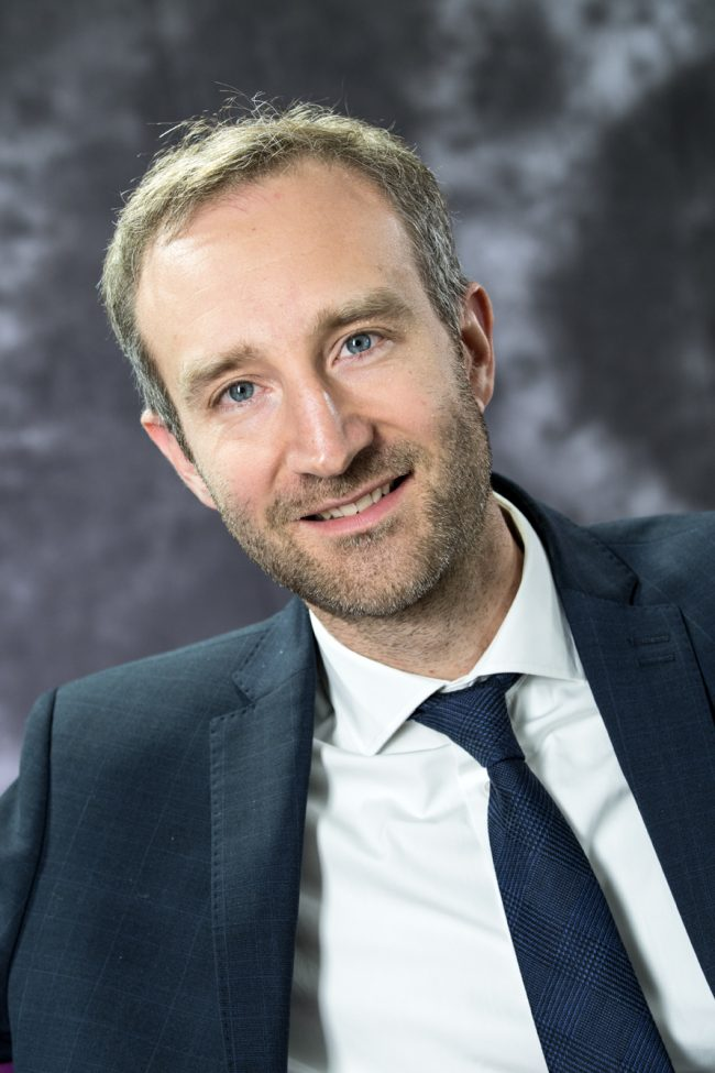 Interview Pascal Marnay Groupama AM