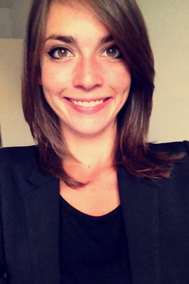 Pauline Roncière témoigne de son expérience au sein de la Commercial Academy