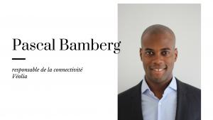 Depuis son entrée en alternance, Pascal Bamberg est resté toutes ces années chez Veolia. Pourquoi se sent-il si bien dans cette entreprise ? Interview.