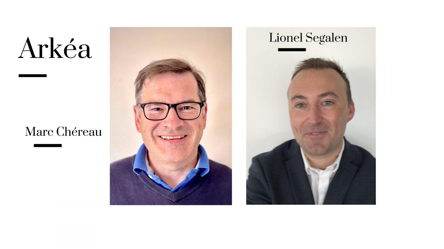 Arkéa : l'IT au service de la banque et de ses enjeux environnementaux et sociétaux ! L'interview de Marc Chéreau et Lionel Segalen