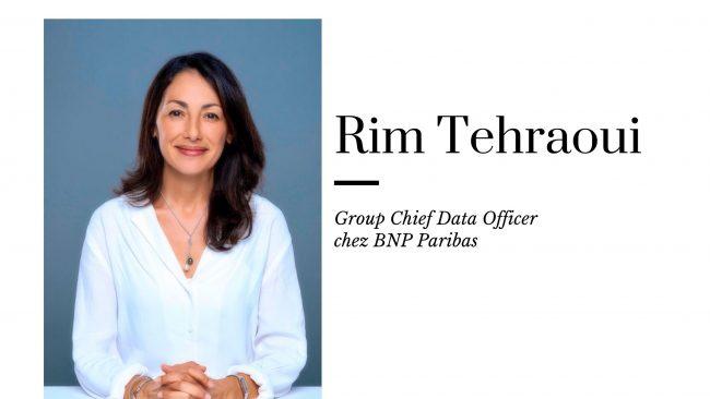 La data science : des opportunités multiples chez BNP Paribas – L'interview de Rim Tehraoui