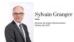 Le développement durable au cœur du réacteur d'EDF – L'interview de Sylvain Granger