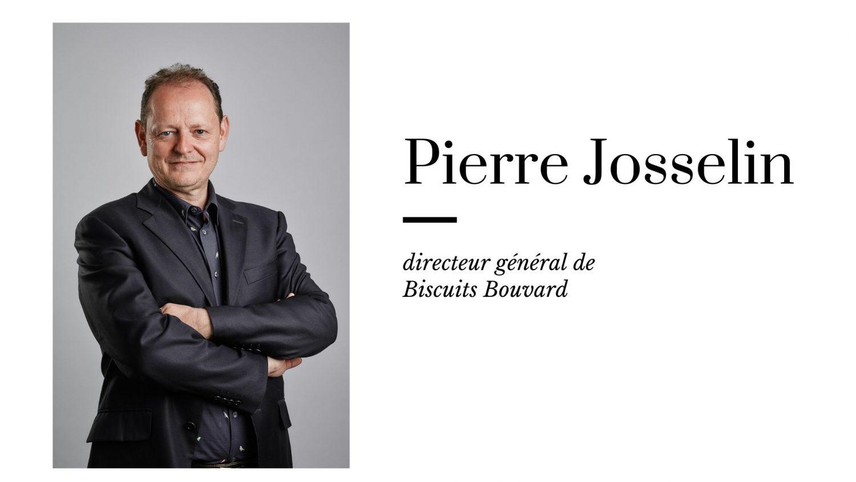 Biscuits Bouvard : des jeunes à consommer sans modération – L'interview de Pierre Josselin