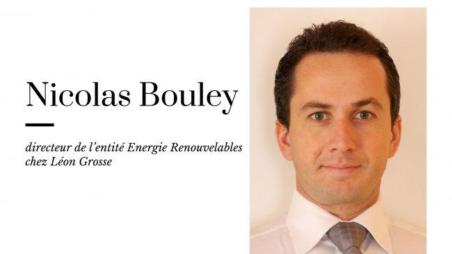 Léon Grosse, l'ETI qui construit le bâtiment durable de demain – L'interview de Nicolas Bouley