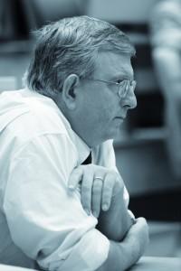 Philippe Courtier - Directeur de l'école des Ponts ParisTech de 2004 à 2012