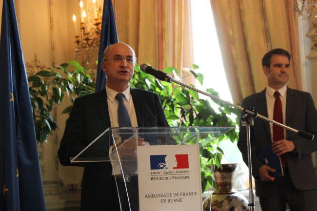 L'Université Savoie Mont Blanc, partenaire du premier doctorat franco-russe dans l'histoire des deux pays