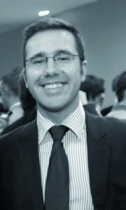 David Weinling, Chargé de mission ESSCA Entreprendre