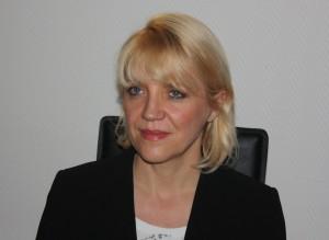 Isabelle Esparbes, Directrice Administrative et Financière chez EADS-Sogerma
