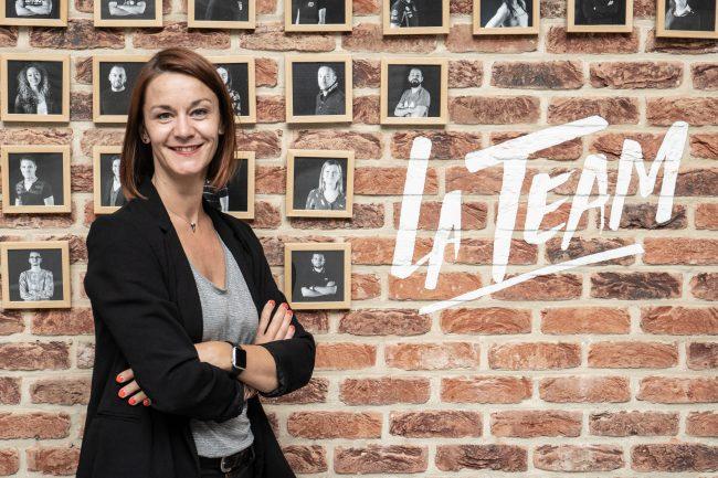Dans son interview, Peggy Remy, Directrice Digitale de MotoBlouz explique le bonheur éprouvé à travailler pour une entreprise passionnée, jeune, experte et conviviale