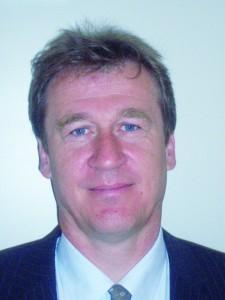 Laurent Tedeschi