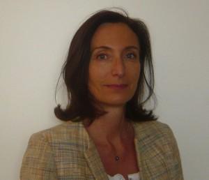 Véronique Hamayon-Tardé (ENA 97), Secrétaire Générale
