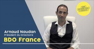 Interview Arnaud Naudan BDO