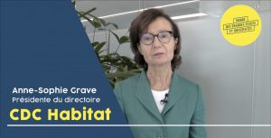 Interview vidéo Anne-Sophie Grave CDC Habitat