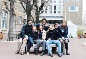 L'équipe WTM