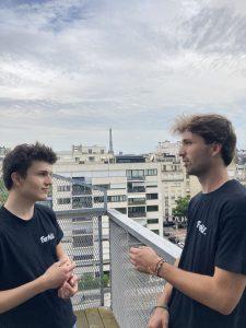 startup Ferkit