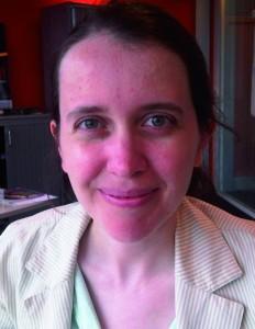 Florence Hovsepian
