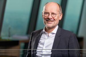 Interview Frédéric Claux ENGIE