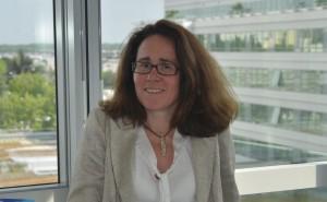 Valérie Raoul-Desprez (ESCP Europe 87), Directeur Financier Groupe
