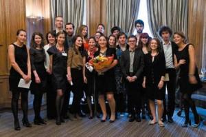Le jury de l'édition 2011