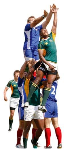 Le Centrale 7, LE rendez-vous incontournable pour tous les fans de rugby