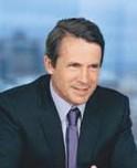 Jean-Jacques Lebel, ESSEC 72, vice-président, directeur général division produits grand publ ic L'Oréal