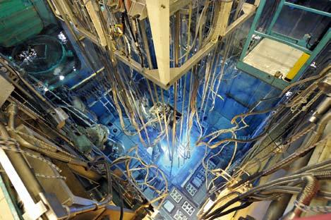 Direction de l'Energie Nucléaire : Relever les défis du nucléaire du futur