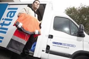 Les Agents de Service Initial assurent la livraison hebdomadaire de 67 000 clients partout en France