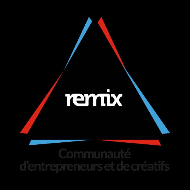 REMIX COWORKING & L'INCUBATEUR HEC OFFICIALISENT LEUR PARTENARIAT