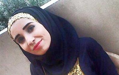 La jeune journaliste syrienne Ruqia Hassan exécutée par Daesh