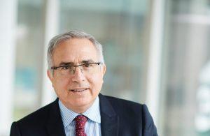 Tractebel a tout pour séduire de jeunes ingénieurs : des missions challengeantes, auprès d'experts aux quatre coins du monde. Interview de Samy Benoudiz, directeur général.