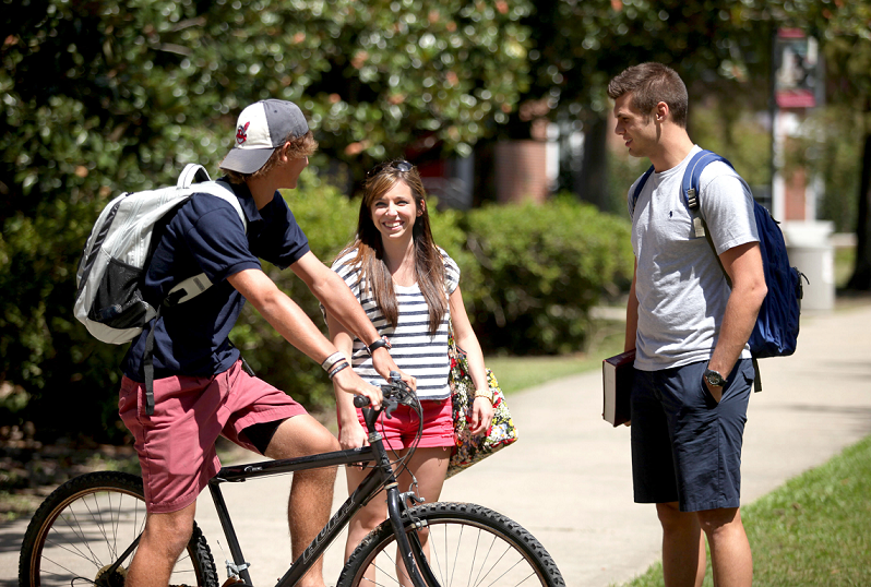 Le Top 10 des meilleures villes étudiantes au monde !