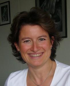 Stéphanie Parisse-Faux