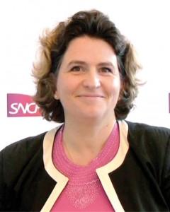Stéphanie Dommange (BEM 89) est Directrice des Cadres et Cadres Supérieurs de SNCF