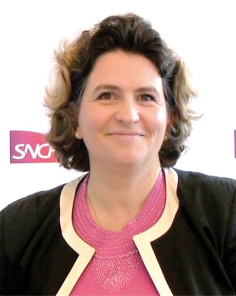 SNCF, la jeunesse prend le train du succès