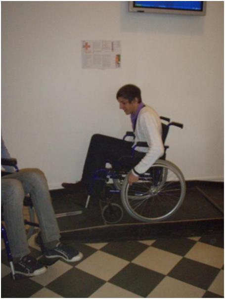 La sensibilisation au handicap à Mines ParisTech