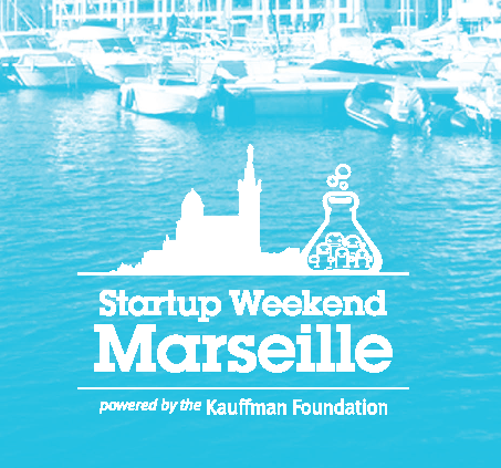 Startup Week End Marseille – Du 30 nov au 02 déc.
