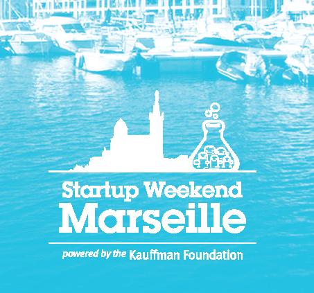 Startup Week End Marseille – Du 30 nov au 02 déc.