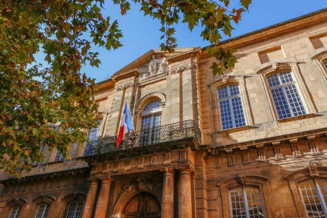 Campus Sciences Po Aix