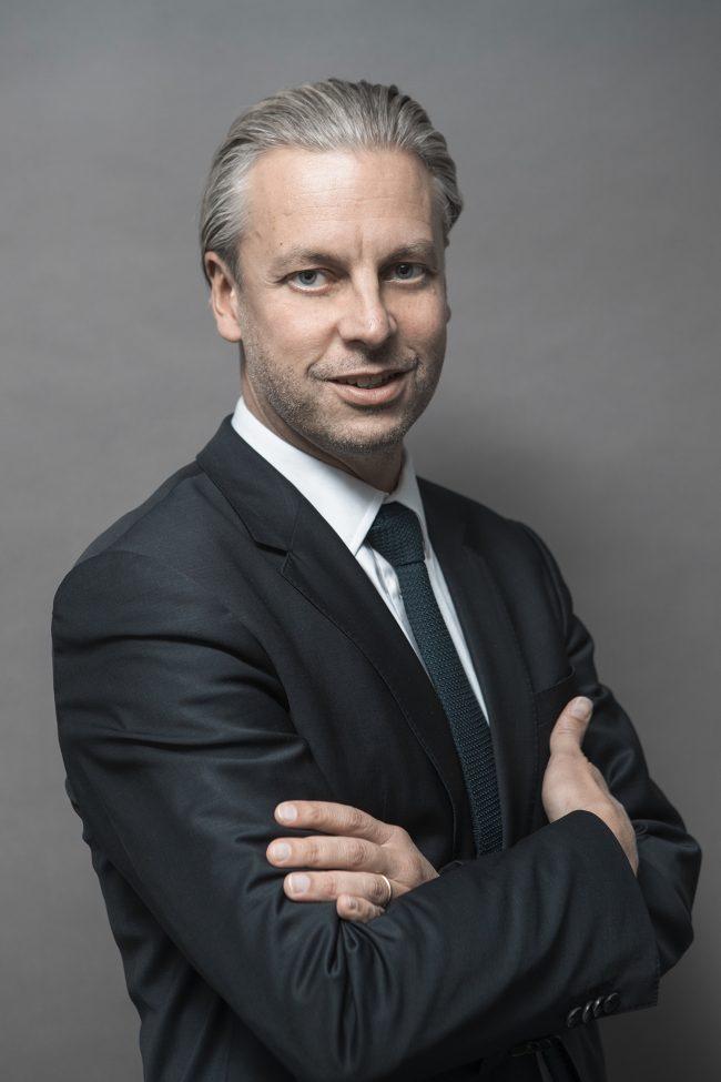 Arkéa Investment Services se met à l'IA. L'interview de Sébastien Barbe