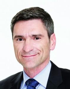 Alain Picard, DG Adjoint Finance,  Achats et SI du Groupe SNCF (ESSEC 85).