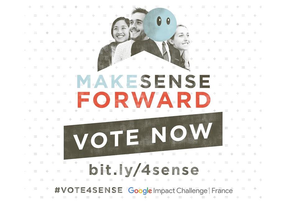 MakeSense, pour une mobilisation citoyenne